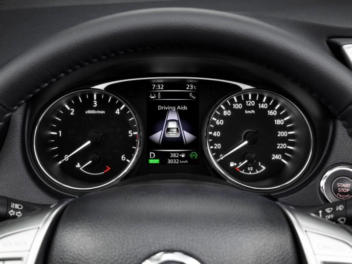 Стали известны цены на Nissan X-Trail