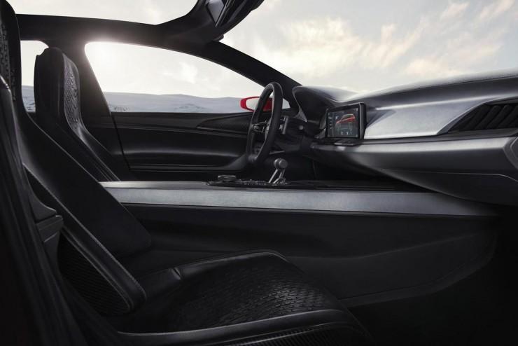 Новая модель от Kia дает надежду любителям универсалов