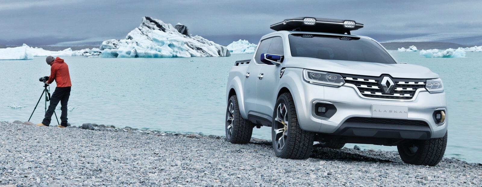 Renault Alaska