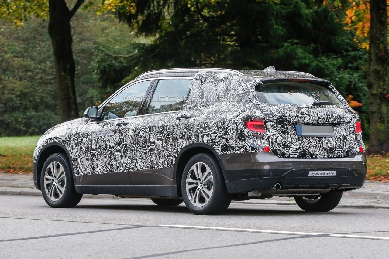 BMW X1 Grand