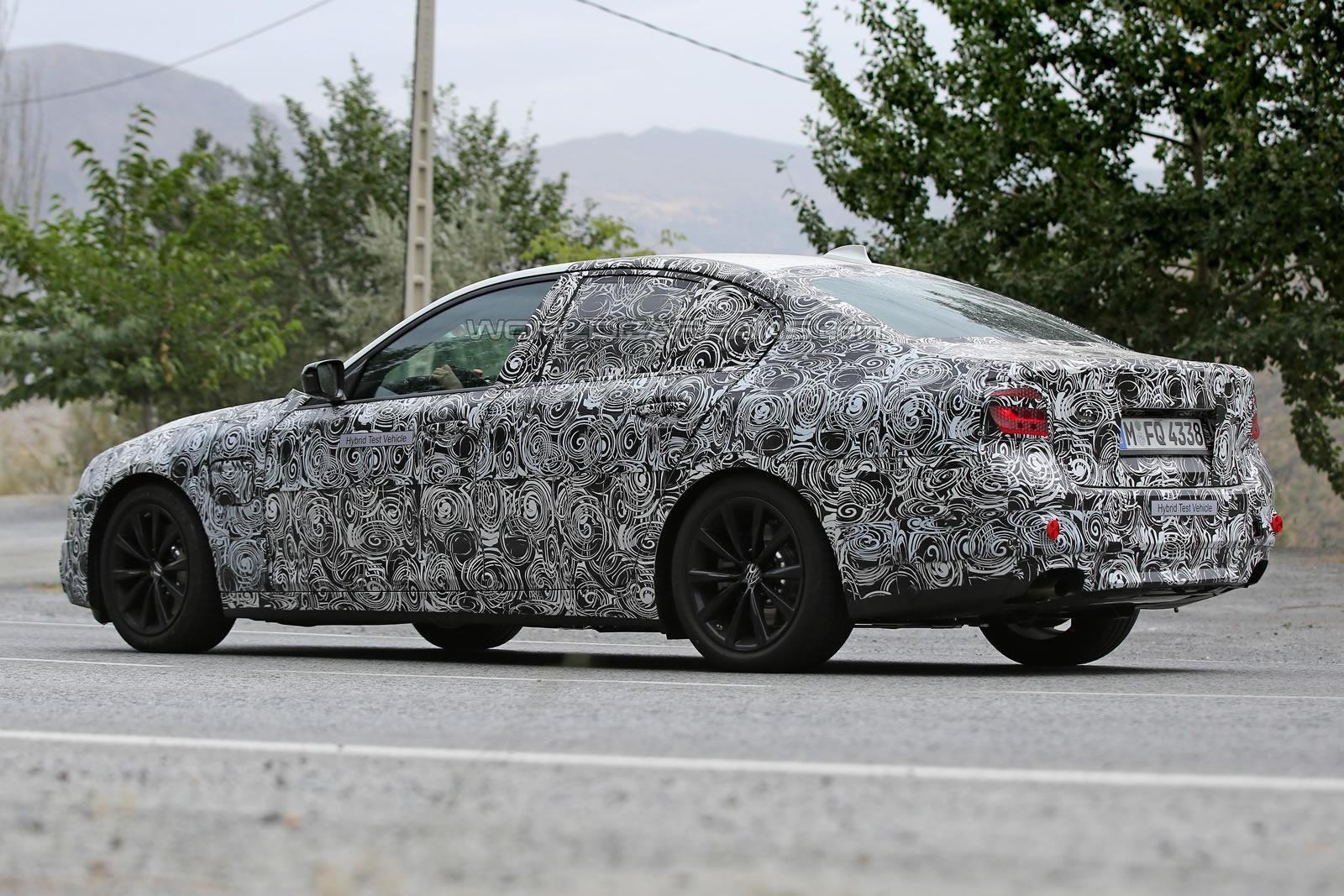 BMW 5-й серии