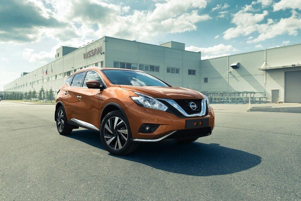 Murano Nissan