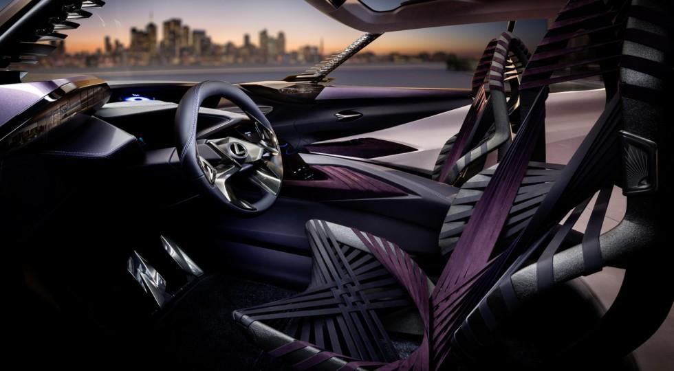 -Lexus UX 15