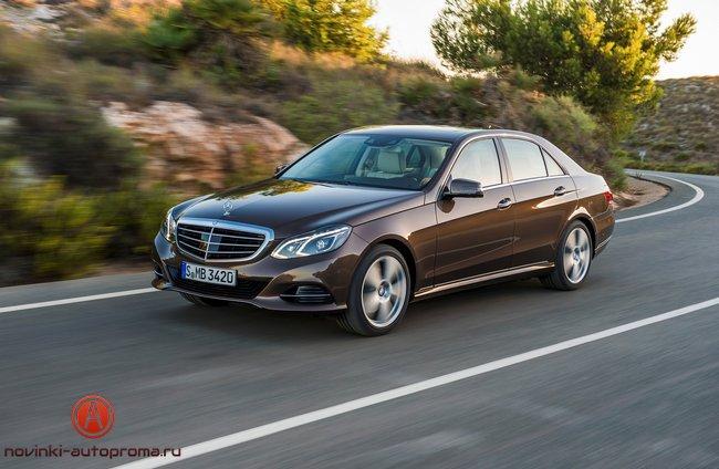 Самые угоняемые автомобили России 2016 года
