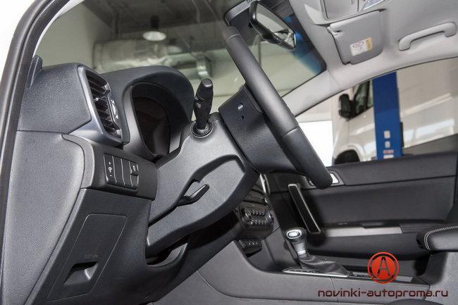 10 опций, которые должны быть в каждом автомобиле