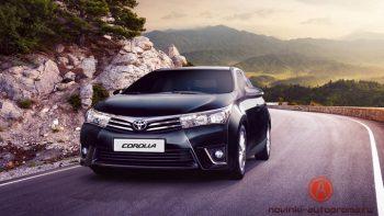 15 самых продаваемых автомобилей в мире