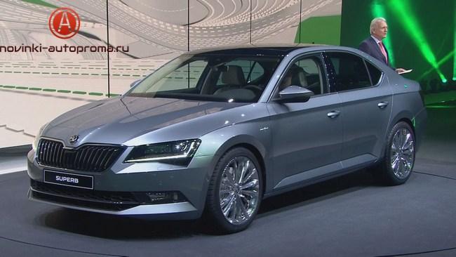 Какой автомобиль лучше купить в 2017 году