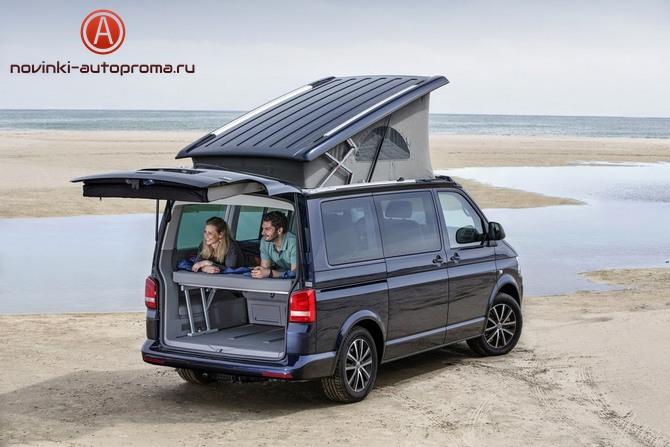Лучшие автомобили для путешествий