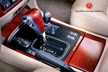 Самые доступные автомобили с автоматической коробкой передач на 2018 год