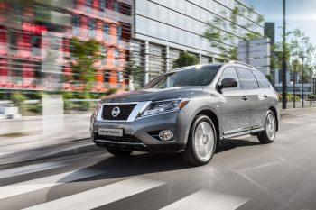 «Nissan Terrano» — история продолжается