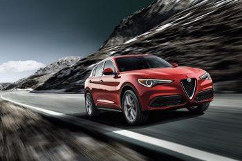 Alfa Romeo Stelvio Quadrifoglio 2018 — новый итальянский кроссовер