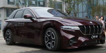 Авто на водороде — уже реальность
