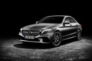 Mercedes-Benz EQS AMG – новый 600-сильный немецкий монстр