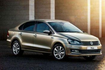 Volkswagen Polo – старт продаж в России