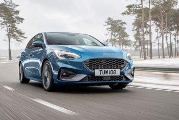 Выпущен суперэкономный Ford Focus для европейского рынка