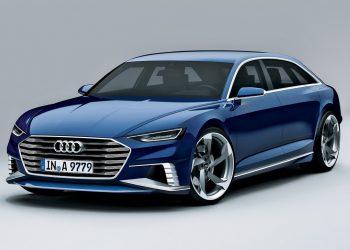 Audi показала свой самый новый концепт-кар
