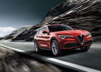 Alfa Romeo Stelvio Quadrifoglio 2018 - новый итальянский кроссовер