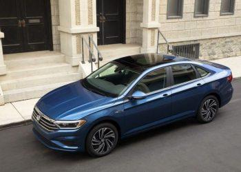 Volkswagen обновит седан Jetta для российского рынка