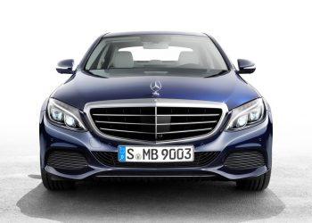 Mercedes-Benz C160 – самый доступный C-класс 2015 года