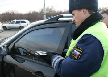 Новый штраф на дороге - тонировка и последствия