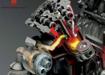 Дизельный двигатель – история и развитие.