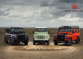 8 дешевых машин с большим клиренсом