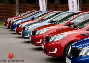 Какой автомобиль лучше купить в 2017 году?
